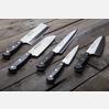 Поварские ножи ARCOS. Преимущество стали NITRUM.